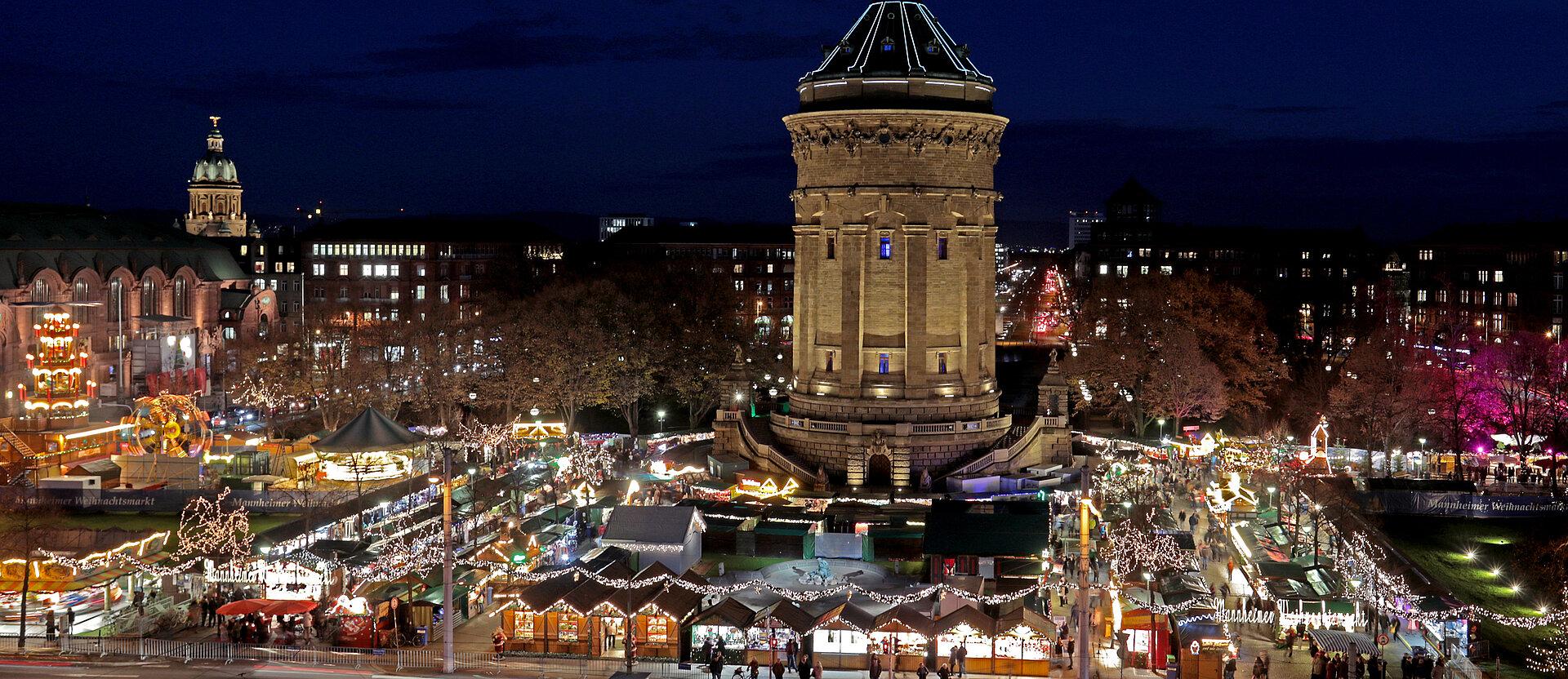 weihnachtsmarkt ingelheim 2020